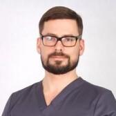 Никитин Анатолий Сергеевич, невролог