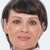 Бакирова Светлана Мусавировна, врач-косметолог