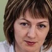 Серебрякова Татьяна Леонидовна, невролог