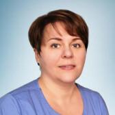 Рыбникова Виктория Викторовна, стоматолог-терапевт