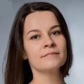 Ким Татьяна Александровна, эндокринолог
