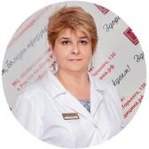 Федорова Татьяна Пантелеевна, дерматовенеролог