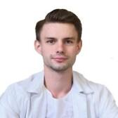 Люлин Иван Владимирович, врач ЛФК