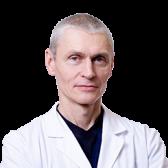 Уйманов Виктор Алексеевич, радиолог