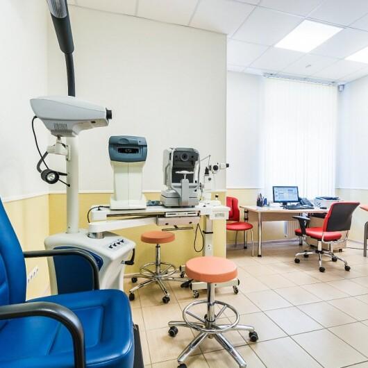 Клиника Альфа-Центр Здоровья, фото №3