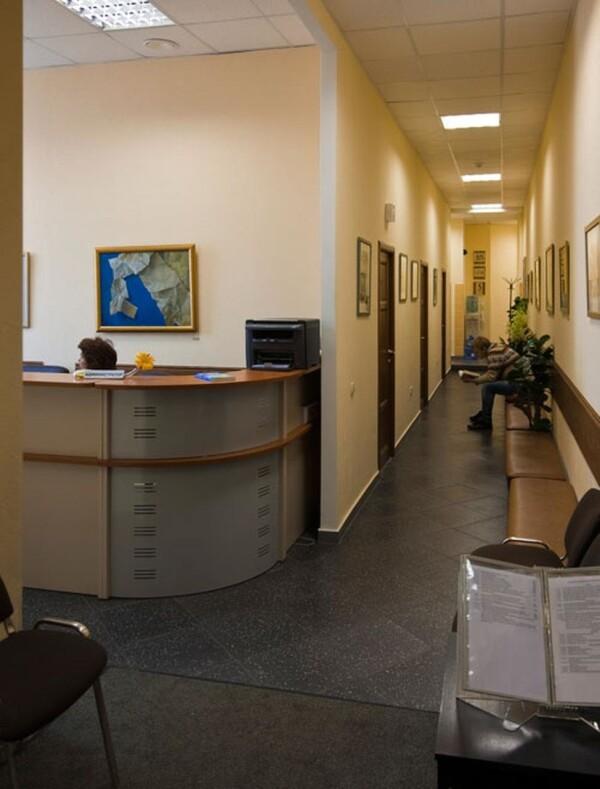 Клиника на Садовом, медицинский центр