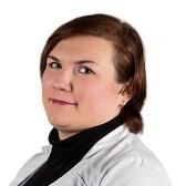 Алпатова Мария Александровна, врач-генетик