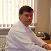 Шилишпанов Александр Николаевич, остеопат