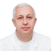 Кацыло Андрей Григорьевич, врач УЗД
