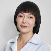 Ибатуллина Айгуль Ришатовна, дерматолог