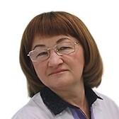 Миронова Римма Валерьевна, ЛОР