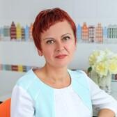 Жерноклеева Виктория Вадимовна, хирург