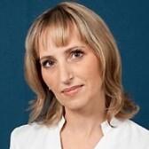 Невмержицкая Виктория Александровна, офтальмолог