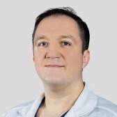 Гудель Роман Сергеевич, вертебролог