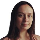 Фролова Валерия Игоревна, нейрофизиолог
