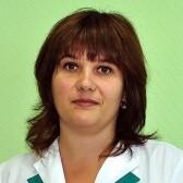 Денисенко Лариса Николаевна, стоматолог-терапевт