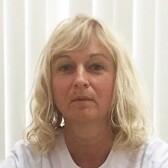 Фомина-Чертоусова Неонила Анатольевна, невролог