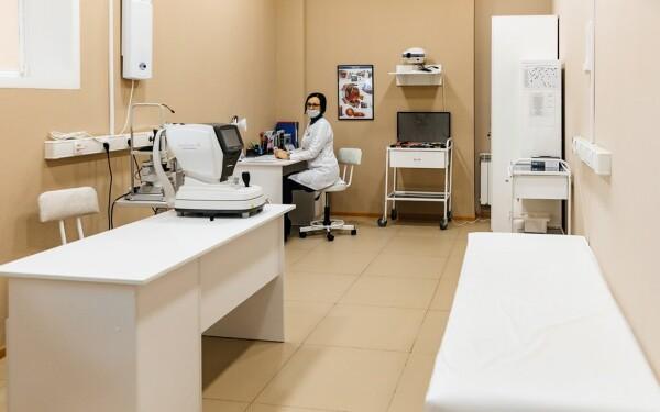 Клиника «Доктор Профи»