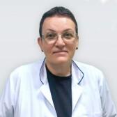 Быстрицкая Наталья Владимировна, педиатр