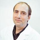 Сомов Михаил Юрьевич, хирург