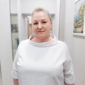 Ярошенко Лариса Анатольевна, дерматолог
