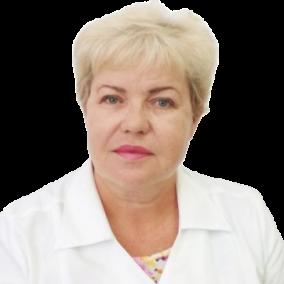 Борисова Людмила Алексеевна, дерматолог