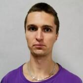 Балуев Глеб Анатольевич, кинезиолог