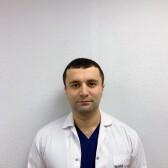 Хинчагов Борис Владимирович, эндоскопист