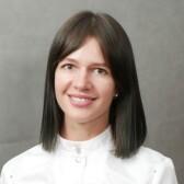 Шаутина Марина Сергеевна, невролог