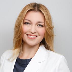 Бланк Екатерина Сергеевна, гинеколог