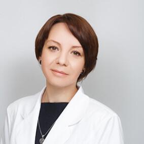 Феоктистова Юлия Сергеевна, психолог