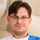 Шарапов Олег Михайлович, акушер-гинеколог