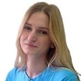Лозовая Полина Константиновна, гастроэнтеролог