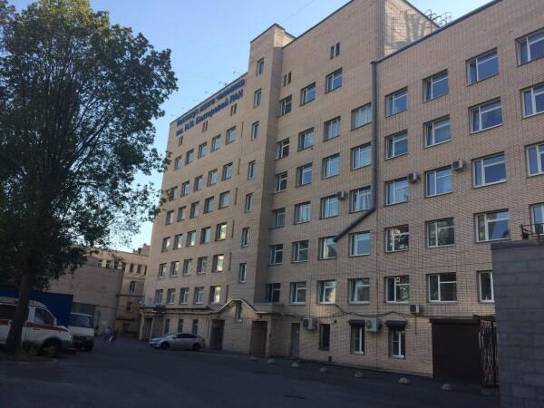 Институт Мозга Человека РАН, клиника