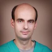 Бухенский Игорь Михайлович, кардиолог