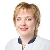 Алексеева Мария Юрьевна, врач функциональной диагностики