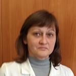 Никольская Ирина Ростилавовна, хирург
