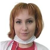 Амелина Анастасия Борисовна, гастроэнтеролог