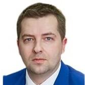 Зенин Виталий Николаевич, ортопед