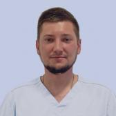 Старцев Ярослав Игоревич, стоматолог-ортопед