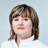 Зубкова Виктория Александровна, гастроэнтеролог