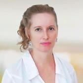 Чунина Виктория Юрьевна, эпилептолог