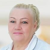 Гаврилова Галина Ильинична, невролог