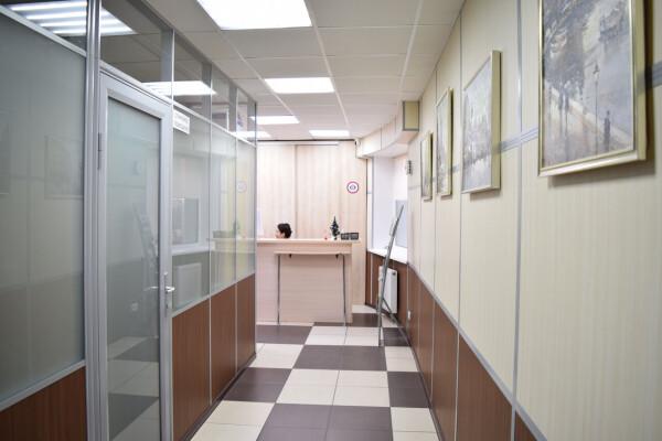 «Центр экспертного УЗИ» (ранее «Медицинский центр независимой экспертизы»)