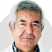 Давлетбердин Наиль Исхакович, офтальмолог