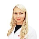 Фотина Екатерина Михайловна, акушер-гинеколог