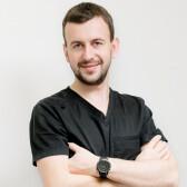 Рудомин Дмитрий Александрович, стоматолог-хирург