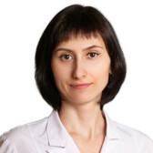 Зайцева Виктория Игоревна, педиатр
