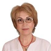 Соколова Анна Викторовна, гастроэнтеролог