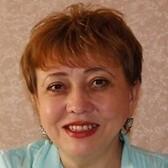 Маслова Галина Николаевна, офтальмолог